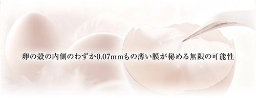 ビューティーオープナージェル 卵殻膜推進協会