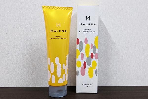 HALENA(ハレナ) 自社撮影